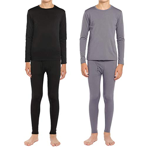 ViCherub Boys Thermal Underwear ...