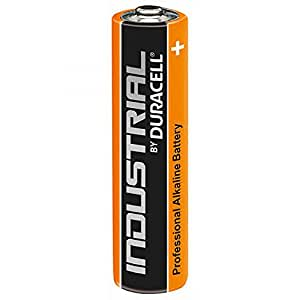 Duracell Alkaline-Batterie 1,5V (MN2400/ Ind.Alkal. AAA Bulk
