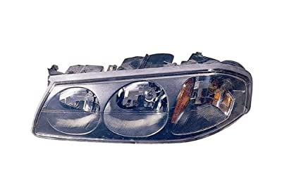 Chevy Impala Replacement Headlight Assembly - 1-Pair