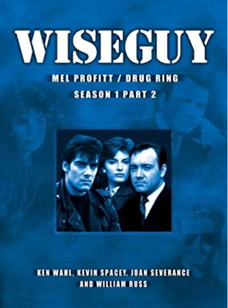 Amazon Com Wiseguy Mel Profitt Arc Season 1 Part 2 Ken Wahl