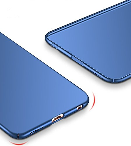5 pour Anti Anti Choc PC Ultra Huawei Honor 93 Honor Protection Housse Bleu Fini 7X Mat Huawei Telephone Pouces Etui Intgrale Dur Coque 7X JEPER Mince Rayures Case SqwOUCC