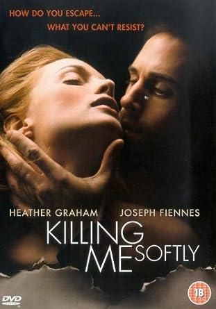 Killing Me Softly  Dvd