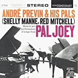 Modern Jazz Performances Of Songs From Pal Joey