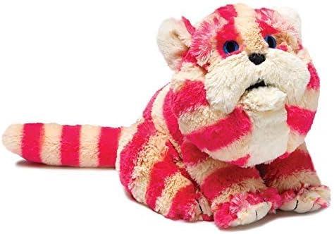 Intelex - Peluche suave con forma del gato Bagpuss - Para ...