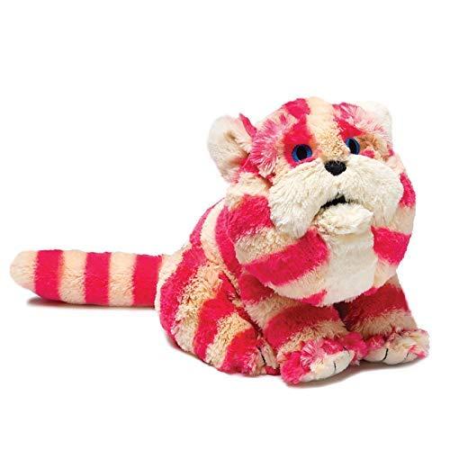 Intelex - Peluche suave con forma del gato Bagpuss - Para calentar ...