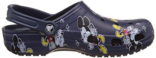 Crocs Unisex Classic Mickey Mouse Clog Multi Kewms8zW