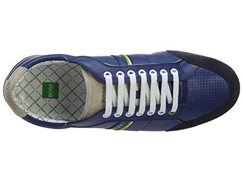 Boss Green Av Hugo Boss Menns Victoire La Sneaker Blå