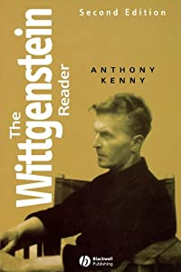 The Wittgenstein Reader by Wiley-Blackwell