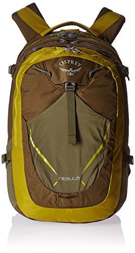 Osprey–Nébula 34–Mochila para portátil olive green