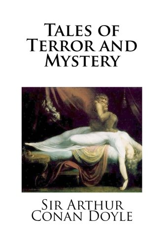 Tales of Terror and Mystery pdf epub
