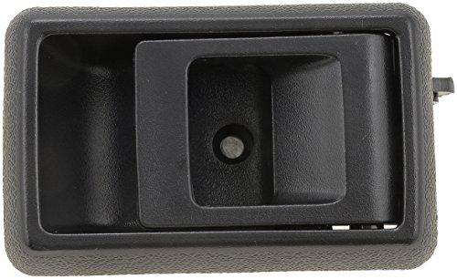 Dorman 77120 Driver/Passenger Side Replacement Interior Door Handle (Black) ()