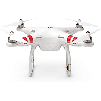 DJI Phantom 2 Quadcopter (White)