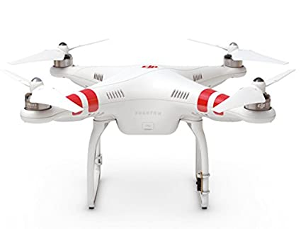 Dji Phantom 2 >> Dji Phantom 2 Quadcopter White
