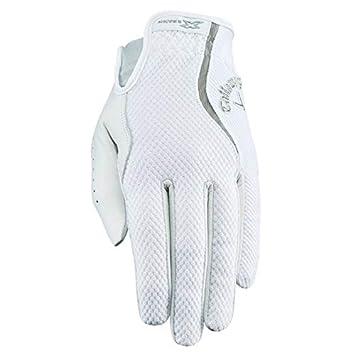 shop best sellers famous brand fashion Callaway Women's X Spann Golf Gloves, Prior Generation