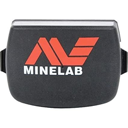 Amazon.com: Minelab Li-ion Rechargeable Battery Pack for GPZ 7000 Metal Detector: Garden & Outdoor