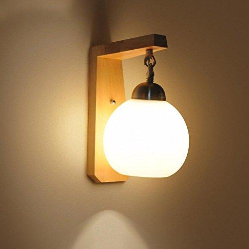 Applique Chambre Tête Mur Maison Murale ModeNordique Lit Lampe De OTPXZiuk