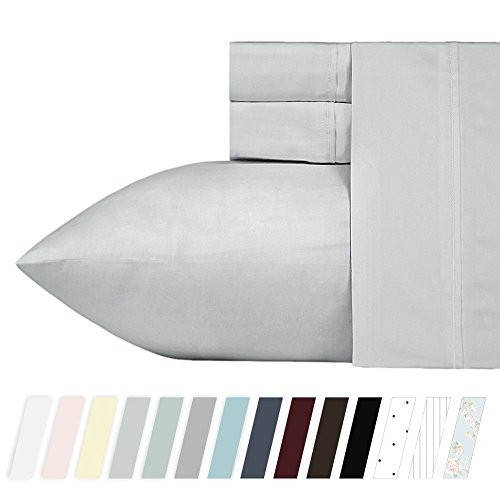 California Design Den 400 Thread Count Sheet Set