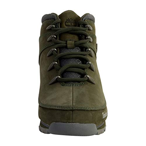 Ankle Boots Walking Timberland Mens Euro Sprint Leather Hiker Grape Winter wx7W4wUFqR