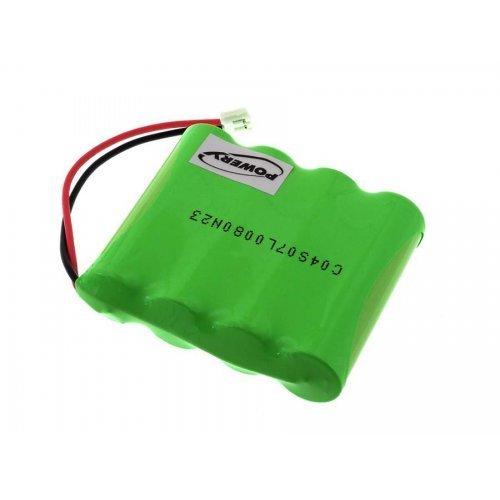 Batería para Babyphone Chicco NC3000 Powery 4052993233558-AL