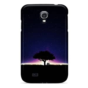New Design On WZYfQYb3569HbODz Case Cover For Galaxy S4