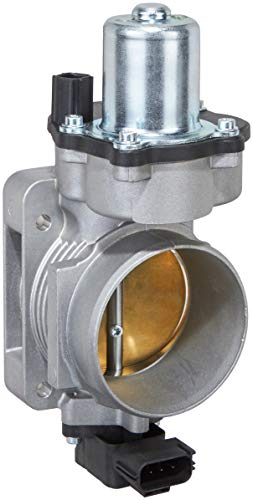 - Spectra Premium TB1014 Fuel Injection Throttle Body Assembly