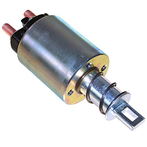 Ford New Holland Tractor 1000 1500 1600 1700 1900 1910 2110 (New Starter Solenoid)