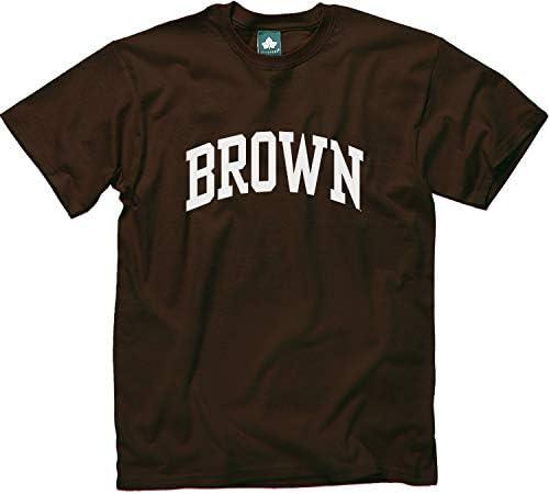 ブラウン大学BearsクラシックTシャツ