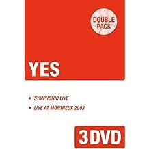 Symphonic Live + At Montreux 2003