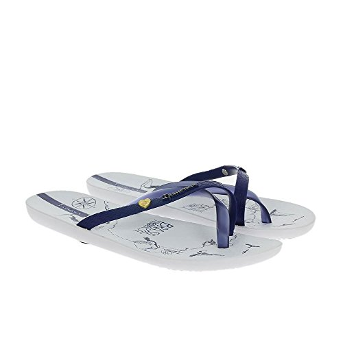 blue 81522 Ipanema Mujer Ipanema Gris White nfq18xFw