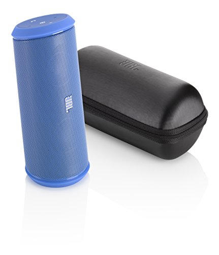 (JBL Flip 2 Portable Bluetooth Speaker (Blue))