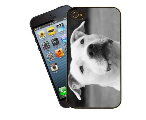 Staffordshire Bullterrier Fall Design 10 - Telefon für Apple iPhone 5 / 5 s - Cover von Eclipse-Geschenkideen