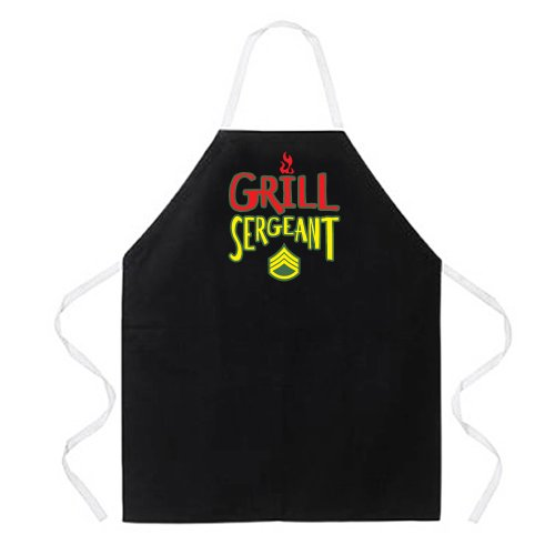 - Attitude Aprons Fully Adjustable