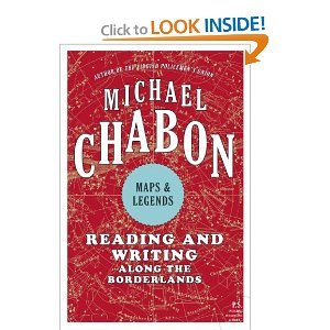 Download Maps andLegends byChabon ebook