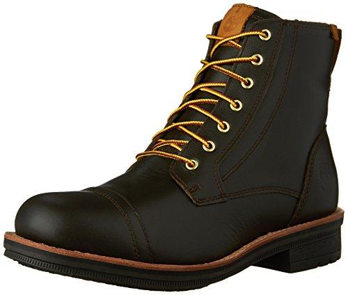 Stivali Da Trekking Timberland Mens Westbank 6 Boot Wp Neri