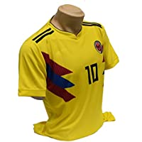 Colombia Soccer Jerseys for 2018 Russia World Cup...