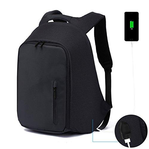 impressive backpack!