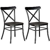Ashley Furniture Signature Design - Minnona Dining Side...