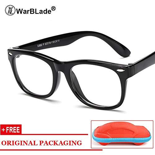 Kids Optical Glasses Frame Child Boy Girl Myopia Prescription Eyeglass Frames Clear Eyewear Spectacle Oculos
