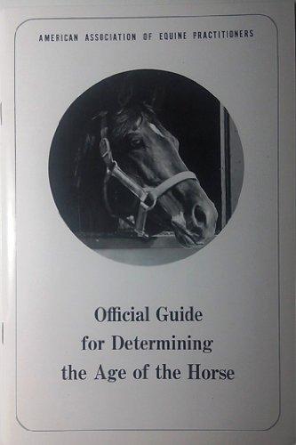 Buy horse teeth age guide