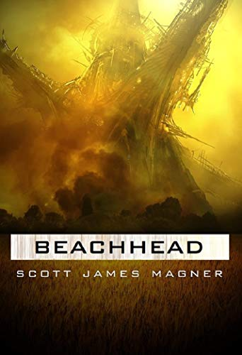 Beachhead: Book 3 of the Homefront Trilogy (Transgenic Wars) (English Edition)