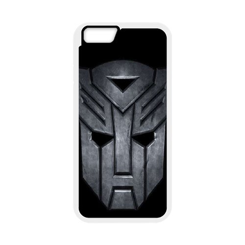 "LP-LG Phone Case Of Transformers For iPhone 6 Plus (5.5"") [Pattern-4]"