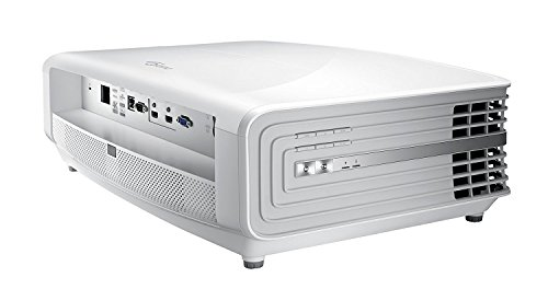 Optoma UHD60 4K Ultra High Definition Home Theater Projector by Optoma (Image #6)'