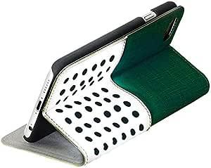 غطاء حماية قابل للطي بطبقة مزدوجة متداخلة لهاتف ابل ايفون 6 من برومايت غاش اي 6