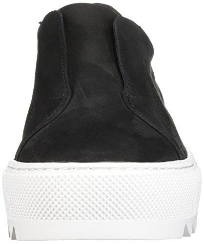 Women's Slides J Sneaker Black Spazo ZP66x7Tq