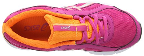 Ni Unisex 2093 GS para Silver Zapatillas de os Nectarine Gel 2 Hot Deporte Pink Xalion Asics ZqxBnz80wn