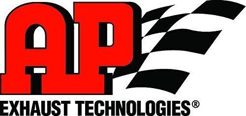 AP Exhaust X7001 Mandrel Bent Exhaust Pipe