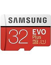 Samsung Speicherkarte EVO Plus