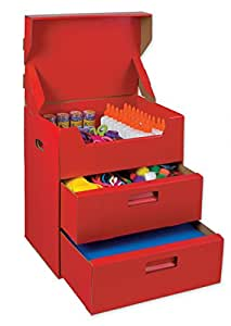 Pacon Classroom Keepers Tool Box (001337)