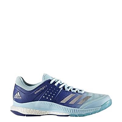 adidas Women's Crazyflight X Volleyball Shoe from adidas