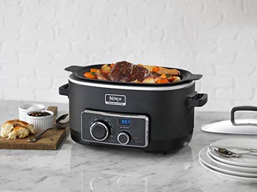 Ninja 3-in-1 Cooking System (MC751)
